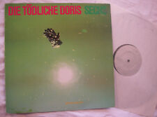 Die Tödliche Doris – Sechs - LP - Ata Tak WR 35