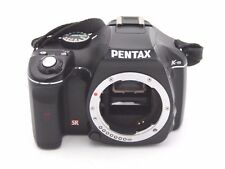 PENTAX K-M (K2000) 10MP DIGITAL SLR CAMERA BODY