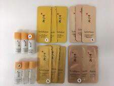 [Sulwhasoo sample] Six-step basic skin care 3 sets total 18pcs 41ml
