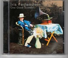 (HG655) Iris Festenstein, One Good Scandal - 2004 CD