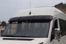 Sun Visor Windscreen Deflector To Fit Mercedes-Benz Sprinter W906 (2006+)