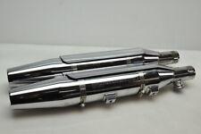 Schalldämpfer Auspuff Chrom E4 HDI 12-6C Sportster XL  65232-04 HARLEY DAVIDSON