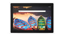 Tablets e eBooks Lenovo color principal negro con 16 GB de almacenamiento