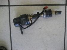 Pompes à essence Honda pour motocyclette