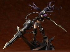 Runaway Insane Black Rock Shooter PVC Action Figure Toy Doll Model Collection