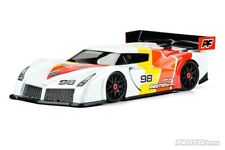ProtoForm Hyper-SS Clear Body for 1:8 GT (Regular Weight) - PRM1572-40