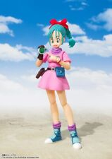 Bulma Adventure Begins Dragon Ball S.H Figuarts