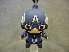 Avengers Video Game NEW * Captain America CHASE Clip * Open Blind Bag Key Chain