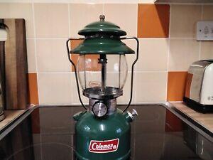 Coleman 200A lantern