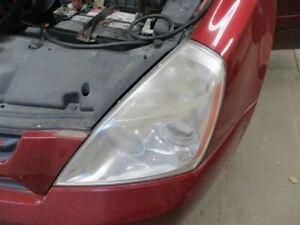 Driver Left Headlight Fits 06 SEDONA 325264