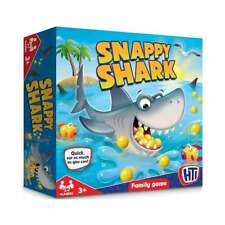Snappy Shark Board Game