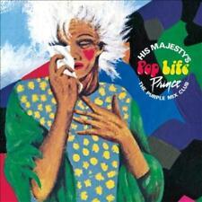POP LIFE: HIS MAJESTY'S PURPLE MIX CLUB [4/13] USED - VERY GOOD CD