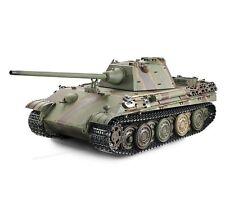 Torro 1/16 RC tanque Pantera F BB Profilul Versión de metal 1213879501