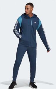Adidas Tracksuit Ribbed Insert GM5798