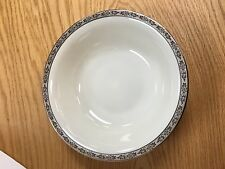 Pickard Venetian round serving bowl