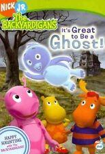 Backyardigans It S Great to Be a Ghos 0097368773547 DVD Region 1