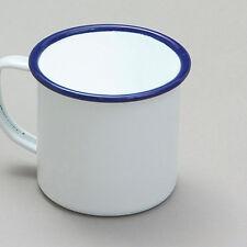 Falcon Enamel Mug White 8cm