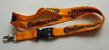 Continental Reifen Schlüsselband Lanyard NEU (T218)