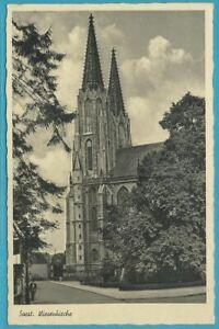 AK Ansichtskarte Postkarte Soest Wiesenkirche, Dülberg Soest