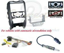 Connects2 CTKBM02 Complete Double Din Fitting Kit fits BMW Mini R56 06-13