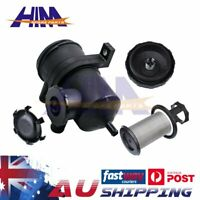 200 Oil Catch Can Filter Separator Fit Toyota for Ford for Nissan BT50 Turbo 4WD
