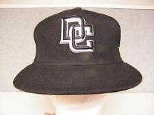 New Washington Nationals DC Mens Adult Flatbrim New Era Size 7 1/8 Hat $35