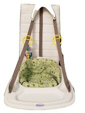 Jumper Bumper Jungle Graco Little Baby Bouncer Doorway (See Description)
