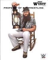WWE BRAY WYATT UNSIGNED 8X10 WHITE PROMO PHOTO RARE! WYATT FAMILY BUZZARDS