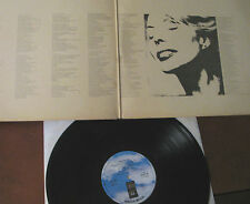 """JONI MITCHELL """"Court and spark""""- LP- g/fold-Italy-1978"""