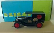 Eligor 1/43 Scale Diecast Model 1057 CITROEN 5 CV Camionnette 1926 Bally