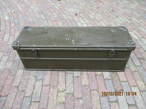 Zarges KL92 Aluminium WerkzeugBox Alu-Kiste Transportkiste Stapelbox