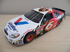 2000 Team Caliber Banks Assorted Drivers, Sponsors, Teams, Ford Taurus 1/24 NMIB