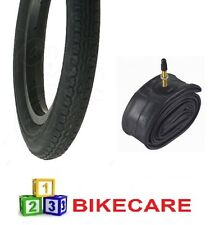 12 1/2 x 2 1/4 Tyre With Tyre Tube Fits Prams Pushchairs Kids Bikes VC-2601