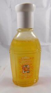 Bath & Body Works Relaxing Orange Blossom Bath Bubbles 2oz READ