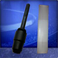Adapter SDS-Max auf SDS-Plus für Hilti TE70AVR, TE70ATC/AVR, TE60-A36, TE56ATC