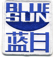 Blue Sun - Serenity - Firefly Movie Uniform Patch Aufnäher neu