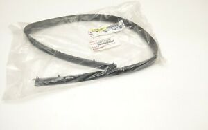 2005-2012 Toyota Avalon center seal hood OEM 53381-AC030 new