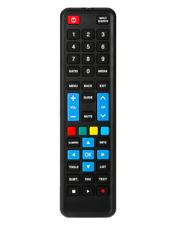 TELECOMMANDE UNIVERSELLE PREPROGRAMMEE POUR TV TELE TELEVISION SAMSUNG ET LG