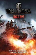 Mundo De Los Tanques Nuevo Libro