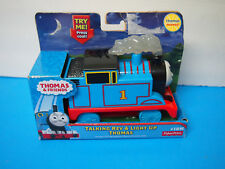 Fisher-Price My First Thomas & Friends Talking Rev & Light-Up Thomas