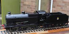 """Live steam 3.5""""gauge 0-6-0 Derby Class 4 Midland freight locomotive"""