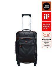 Unisex hybride Reisekoffer & -taschen mit 4 Rollen
