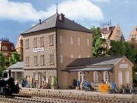 Vollmer 43451 Bahnhof Kulmbach in H0 Bausatz Fabrikneu
