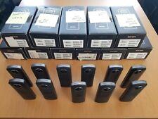 Ricoh THETA S 14.0MP Digital Camera Black - LOT OF 11 ELEVEN FOR PARTS REPAIR