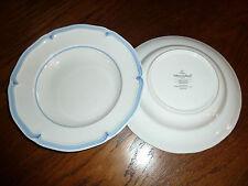 Villeroy & Boch, V & B, 1 Suppenteller,  Casa Azul, Geschirr, Porzellan