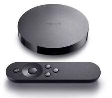 Google - Nexus Player Streaming Media Console TV500I - Black ™