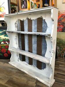 Standing Shelves #2