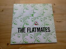 "The Flatmates I Could Be In Heaven EX 7"" Single Vinyl Record SUBWAY 6 P/S"