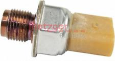 Sensor, Kraftstoffdruck für Gemischaufbereitung METZGER 0906182