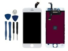 iPhone 6 White Replacement Digitizer LCD Touch Screen Display Assembly+Tool Kit